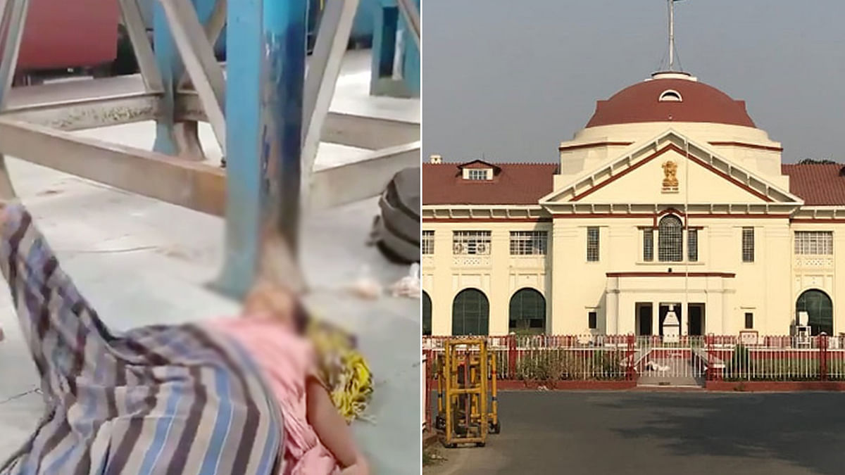 Video of child trying to wake up dead mother: Deceased was mentally unstable & died a natural death, Bihar Govt tells Patna HC [Read Order]