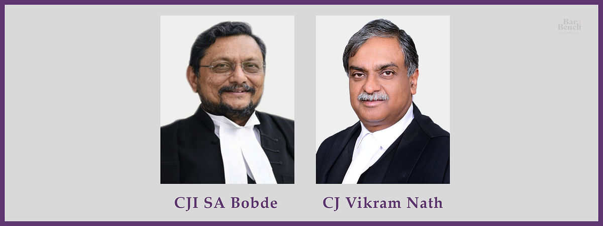 Judicial officers Association urges CJI, Gujarat High Court Chief Justice to defer Annual General Transfer of judicial officers this year