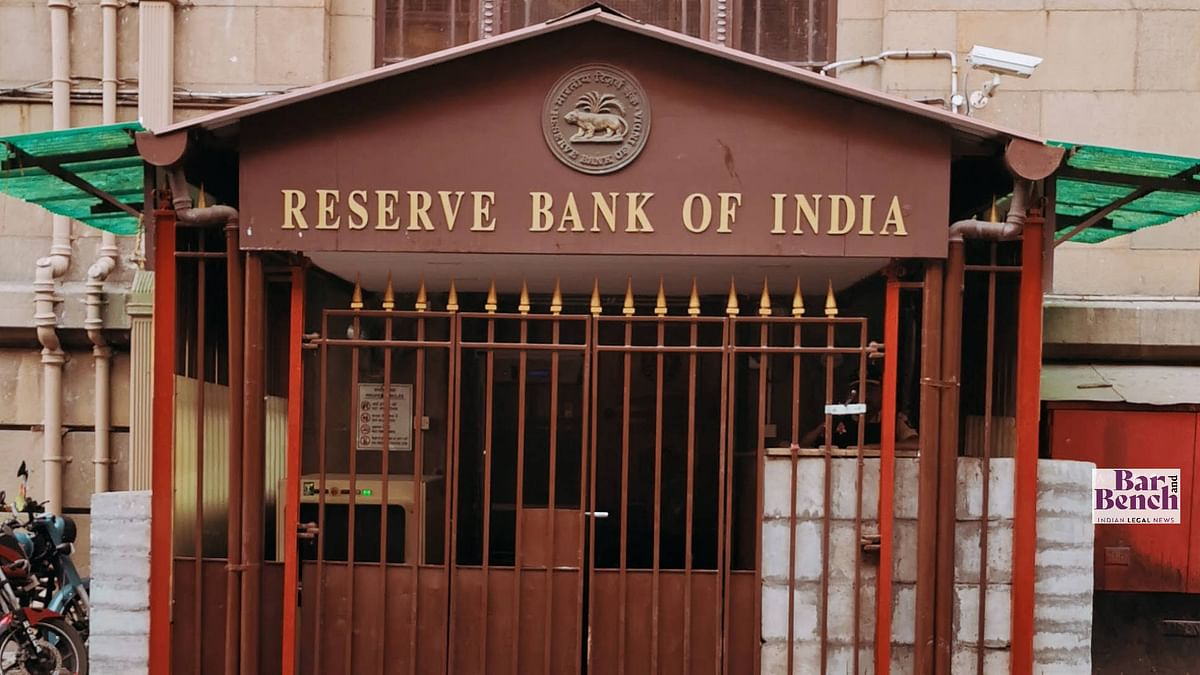 RBI circular on loan moratorium: Supreme Court asks Solicitor General to convene meeting with RBI and Finance Ministry officials