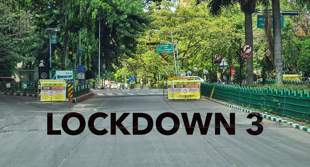 BREAKING: Centre extends COVID-19 Lockdown by 2 weeks from May 4; significant relaxations to be introduced in Green, Orange Zones