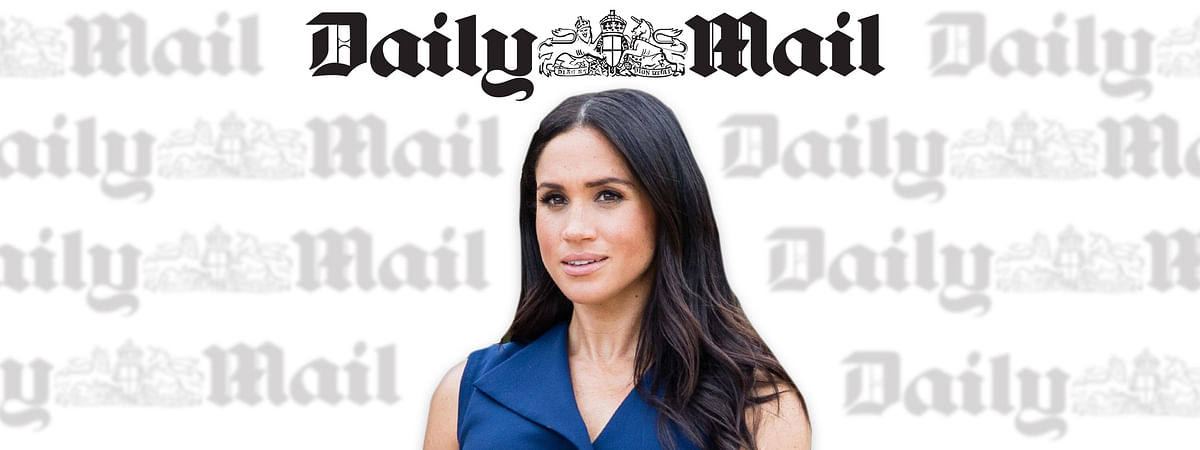 Meghan Markle vs Daily Mail