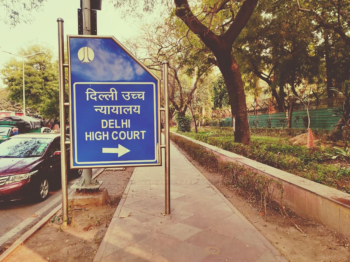 Non-issue of degree certificate due to unavailability of paper, printing facilities completely derisory, inexcusable: Delhi HC pulls up DU