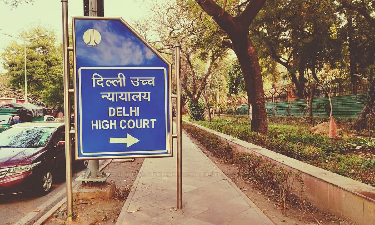 [Delhi Riots] Delhi HC directs Central Govt counsel to show letter from Lt-Governor authorizing him to file plea in Faisal Farooq bail case