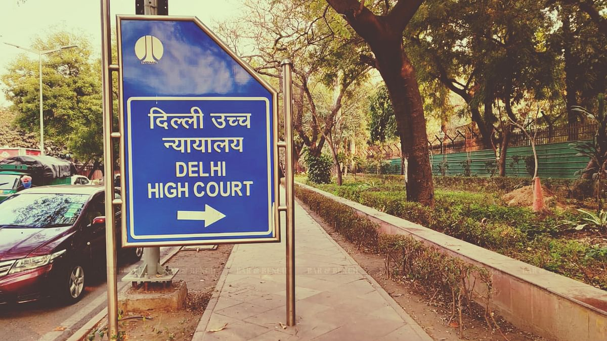 Make sure it is not brushed under carpet: Delhi High Court seeks report from Police on enquiry into leak of  alleged confession of riots accused
