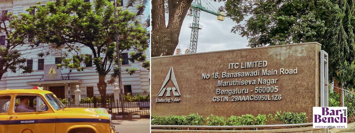 ITC Headquarters