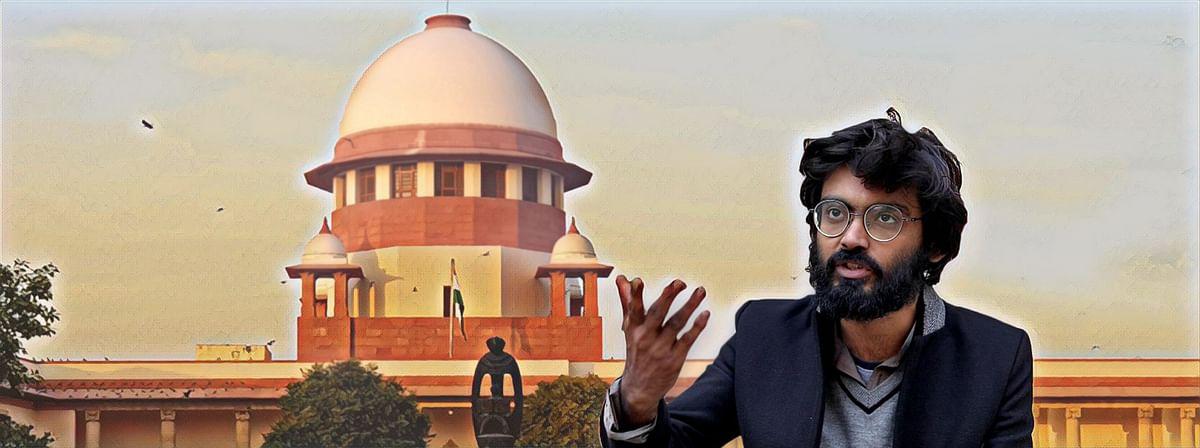 Sharjeel Imam and Supreme Court