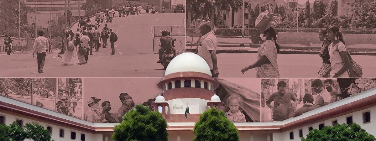 Migrants and Supreme Court