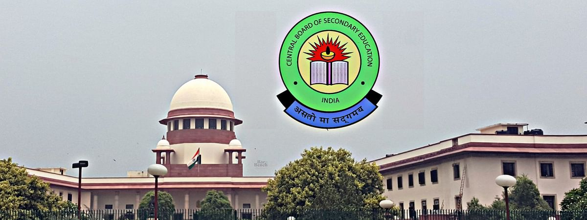 Breaking: Supreme Court accepts notification cancelling CBSE Board exams, disposes of pending litigation in other courts