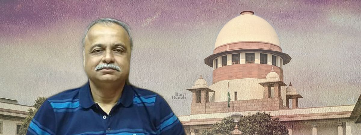 """Don't make allegations that you are not getting justice"", Supreme Court to Yatin Oza; Plea against Gujarat HC contempt notice withdrawn"
