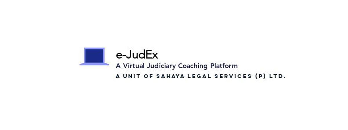 Team of former judges develops e-JudEx, an online platform to provide affordable coaching for Judicial Services Exams