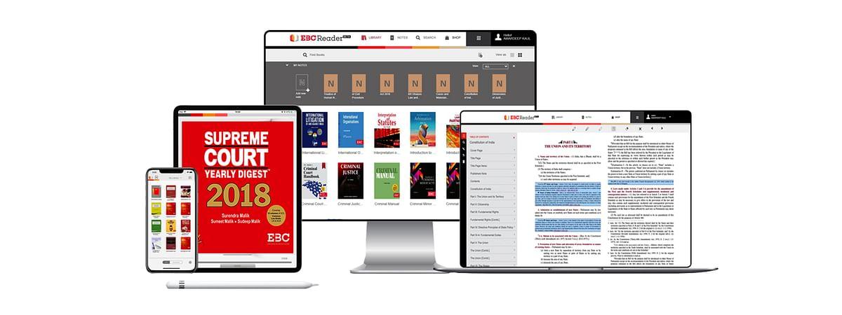 EBC Reader Platinum Edition