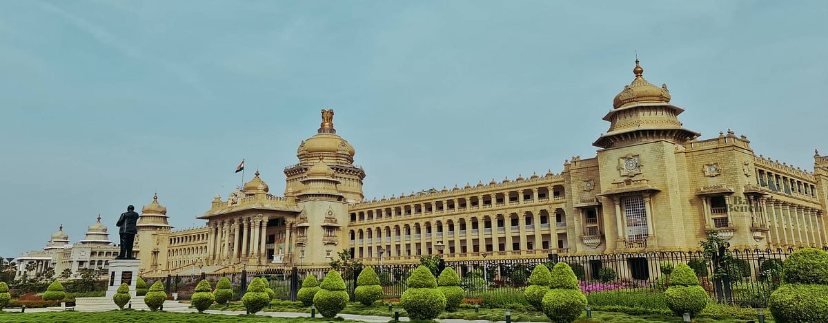 [Breaking] MLC AH Vishwanath cannot become Minister, disqualification to continue till present Assembly term expires: Karnataka High Court