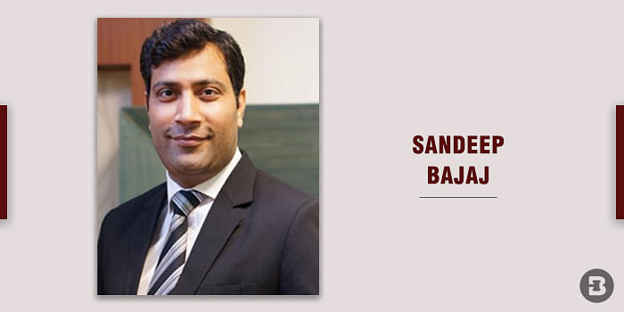 In Conversation with Sandeep Bajaj, PSL Advocates & Solicitors