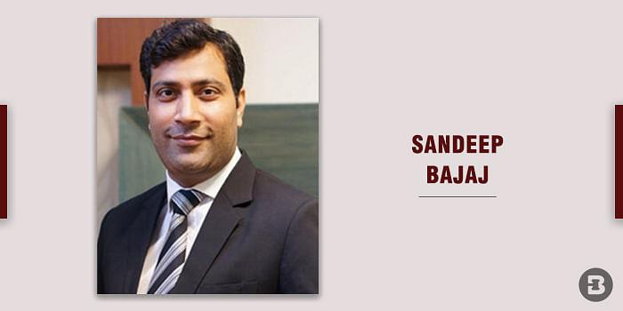 Sandeep Bajaj, Founder & Managing Partner, PSL Advocates and Solicitors