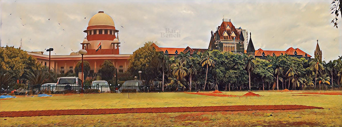 "Supreme Court seeks replies from Centre, state in plea to rename Bombay High Court as ""High Court of Maharashtra"""