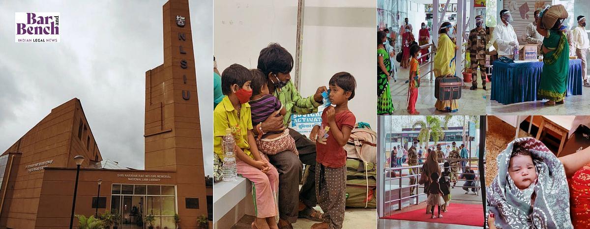 [Migrant Crisis] Supreme Court hears Suo Motu case - Day 2: LIVE UPDATES