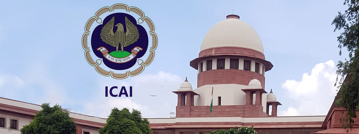 """PIL in Supreme Court challenges ICAI notification concerning """"opt-out"""" option for CA exams due to COVID-19 as arbitrary and discriminatory"""