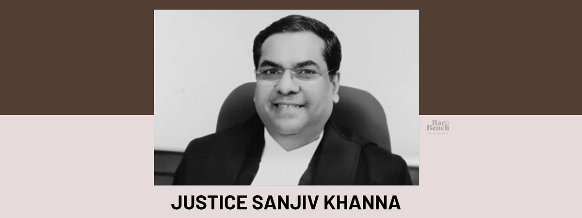 Important for lawyers to do self-study during their practice: Justice Sanjiv Khanna advises young lawyers