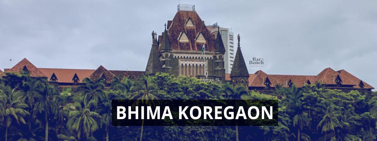 Bombay HC, Bhima Koregaon