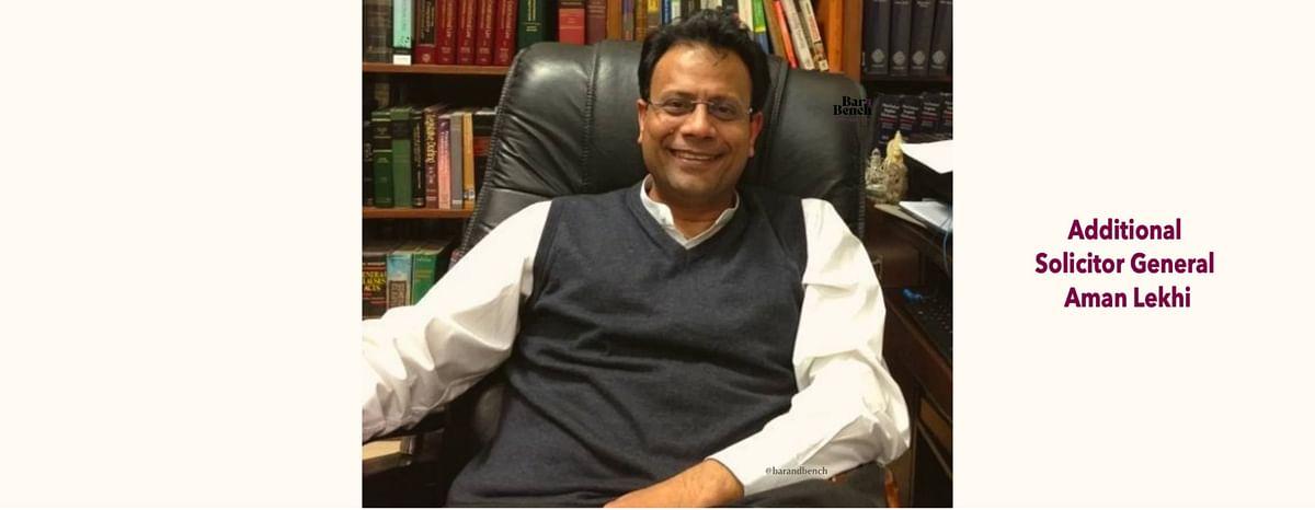 [Delhi riots] I will appear for State: ASG Aman Lekhi tells Delhi High Court in Faisal Farooq bail case