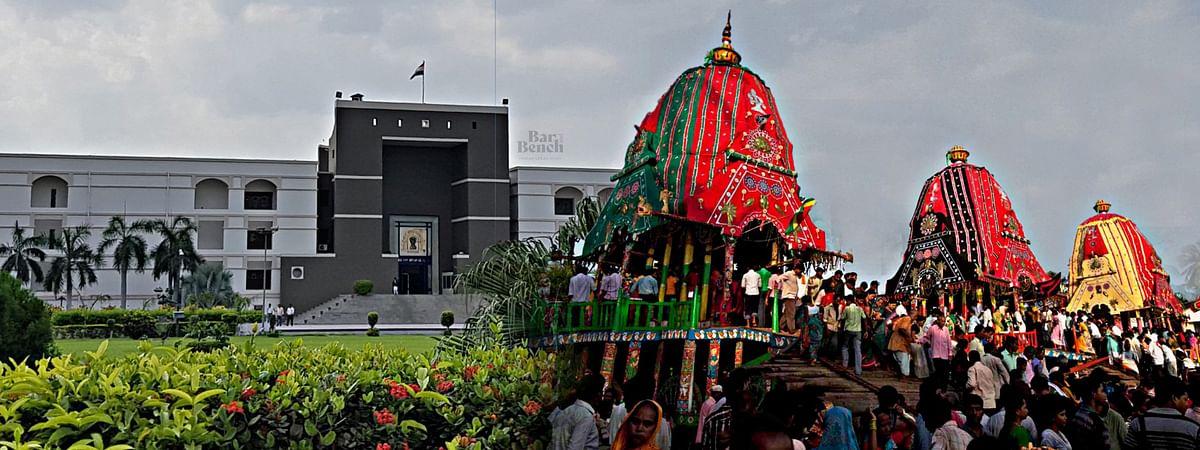[Breaking] After SC order allowing Rath Yatra in Puri, urgent pleas moved in Gujarat HC seeking stay on order halting Yatra in Ahmedabad