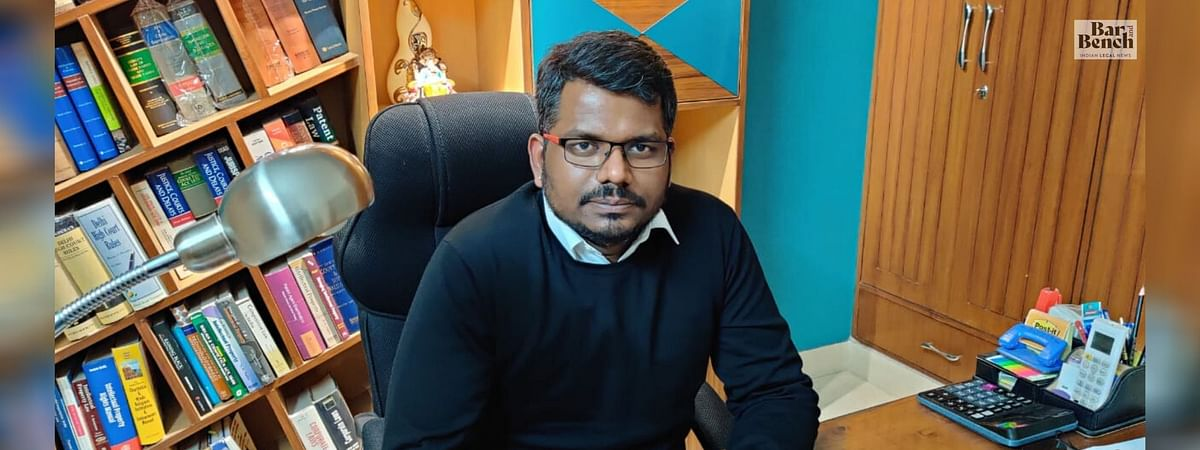 Interview: Advocate J Sai Deepak on the Sabarimala case, fighting for Hindu-centric legal issues, and more [Watch Video]