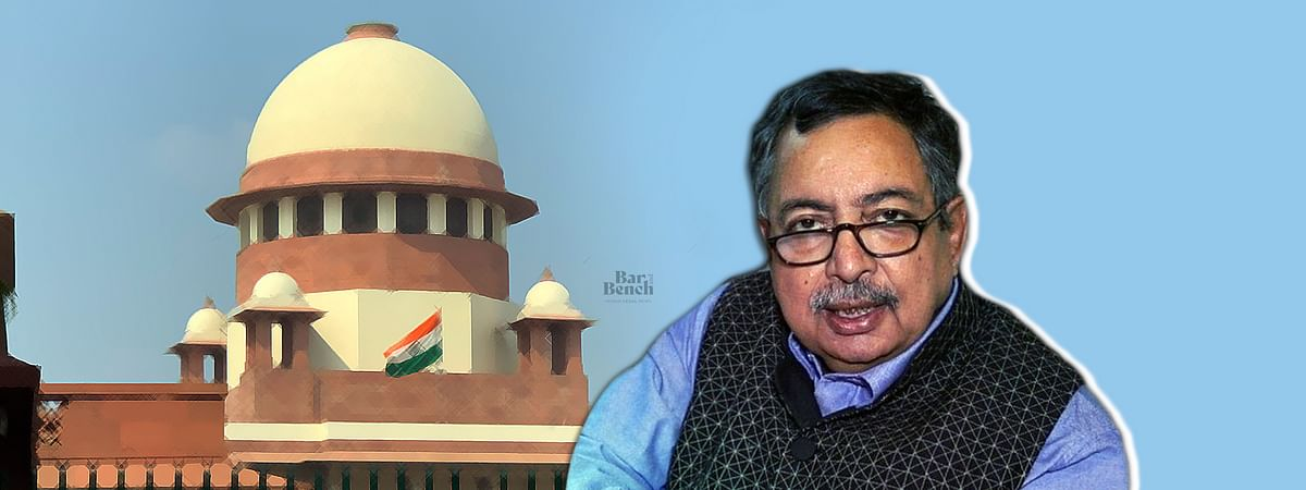 [Breaking] Sunday Hearing: Supreme Court to hear a plea by journalist Vinod Dua seeking protection in relation to FIRs against him