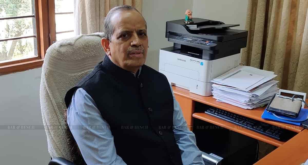 Prof. (Dr.) V. Vijayakumar