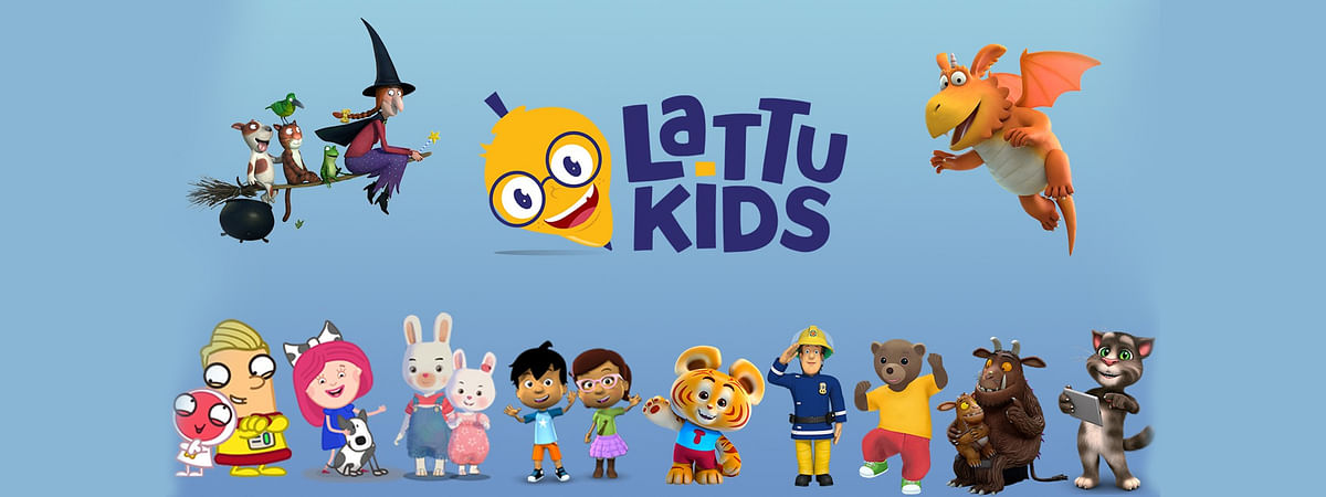Vertices Partners acts on Bharti Airtel acquisition of 10% stake in Lattu Kids