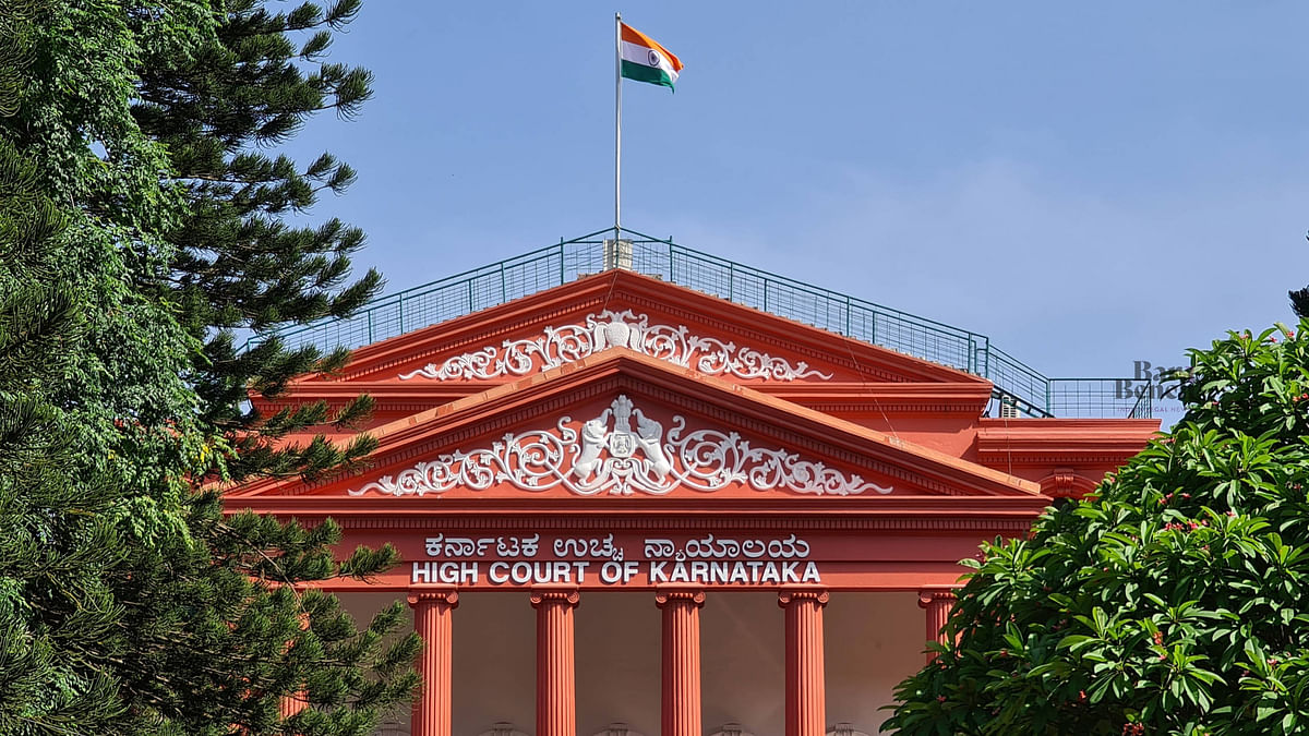 Karnataka High Court questions State on Juvenile Justice Board infrastructure
