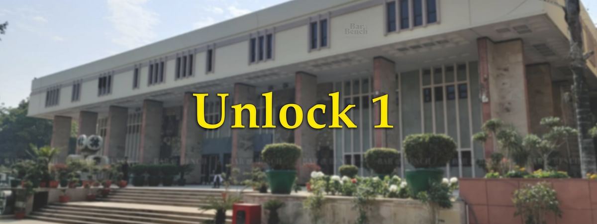Re-opening in phased manner not a decision taken in haste: Delhi HC dismisses law student's plea challenging Unlock1 with costs