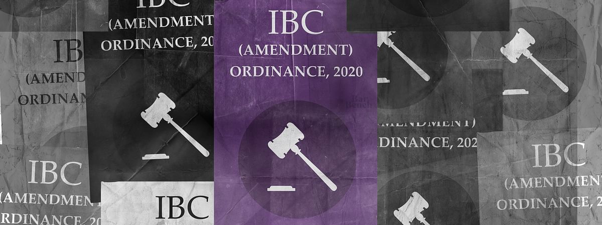 IBC Amendment Ordinance, 2020