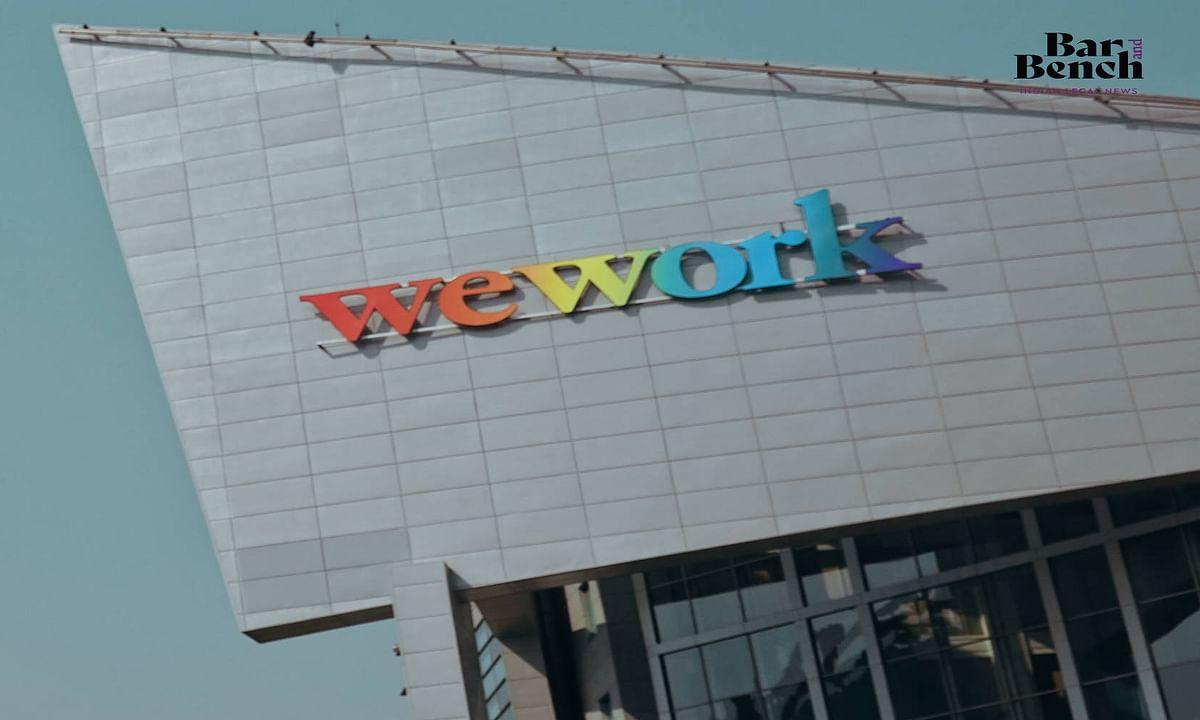 Khaitan, JSA lead on WeWork $100 million investment in WeWork India