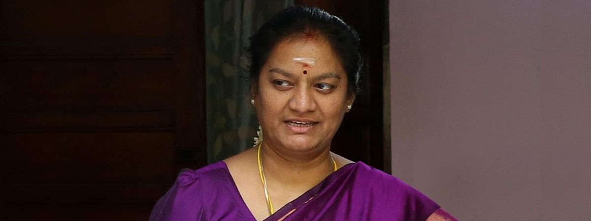 Electorate has right to know about 'behind curtains' meetings: Delhi HC  imposes a cost on Sasikala Pushpa to be paid to Facebook, Google