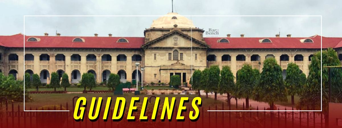 Eateries, hotels, restaurants to function only if they give specific undertakings: Allahabad HC issues guidelines in view of COVID-19