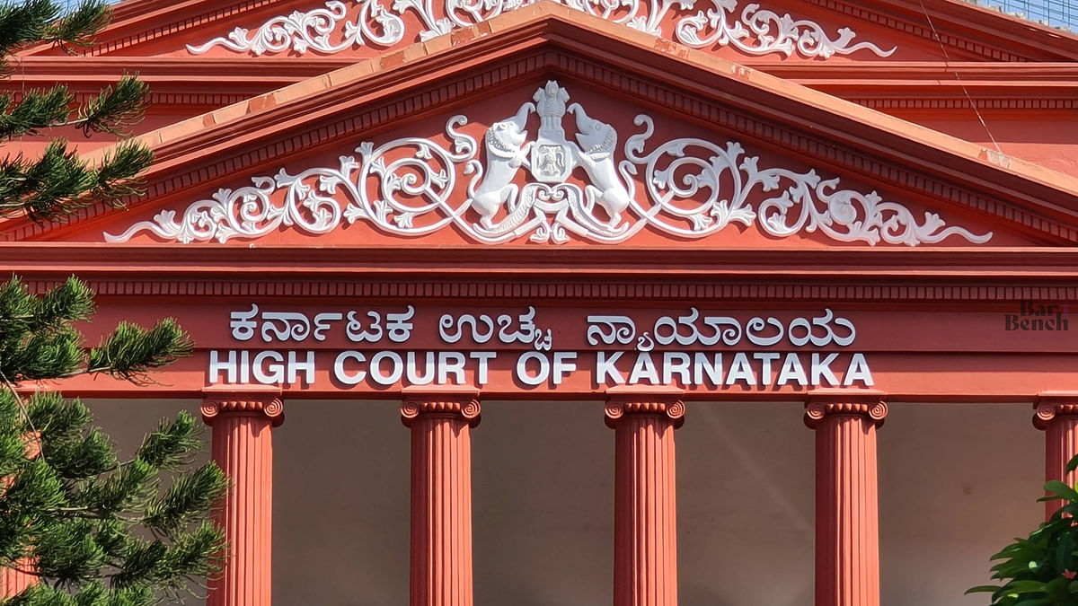 [COVID-19] Karnataka HC extends life of all interim orders till September 30