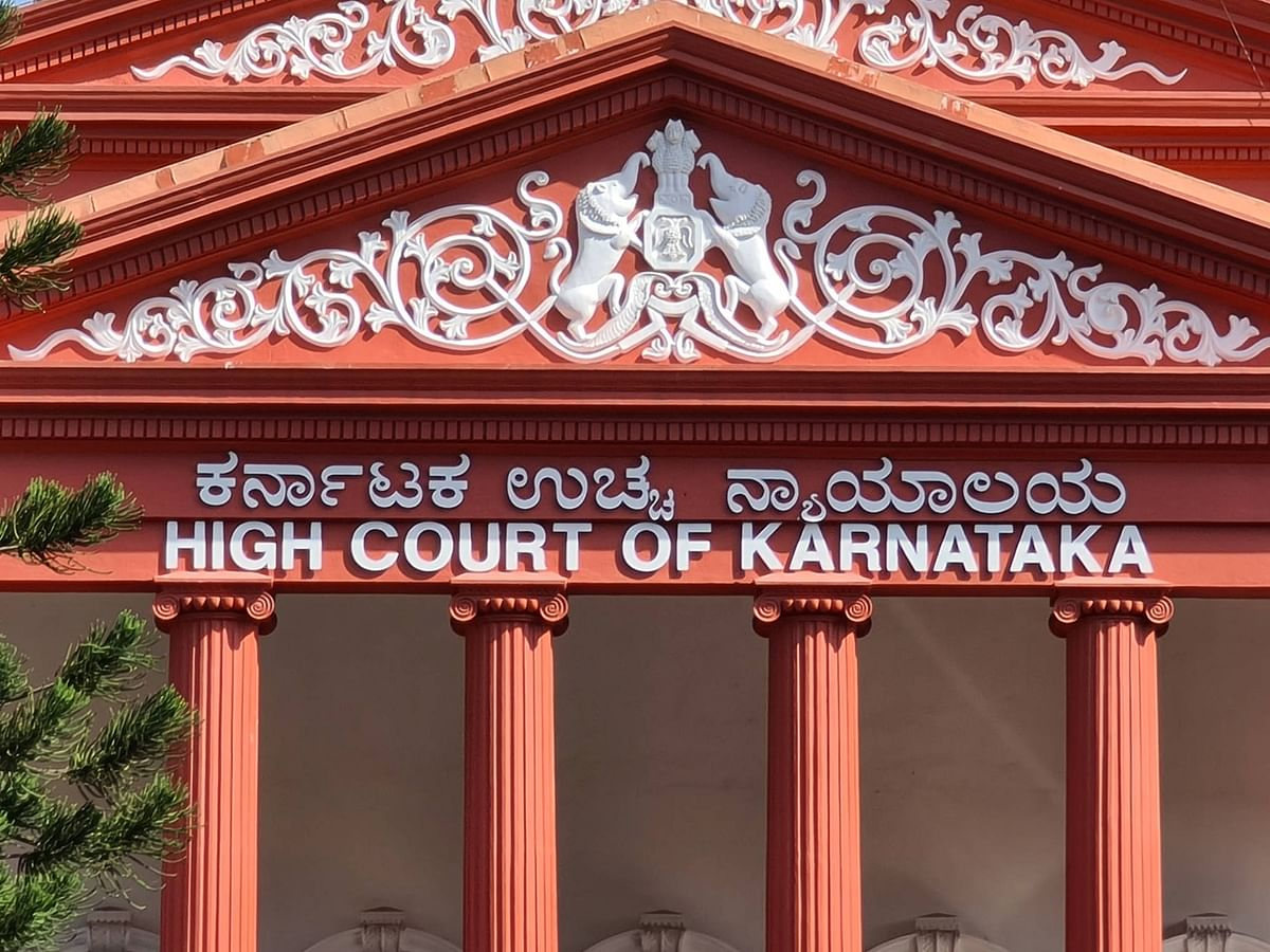 Karnataka High Court asks administrative side of High Court to request State Govt to set up one more Special Court to hear cases against MPs/MLAs