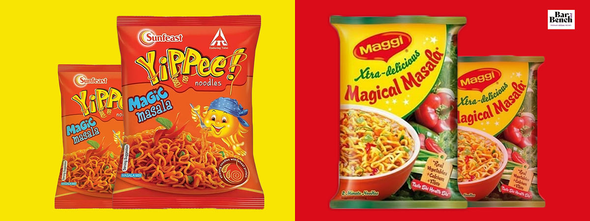 """No one can claim monopoly over """"Magic Masala"""", Madras HC junks ITC's passing off suit in Sunfeast Yippee! v. Maggi Noodle face-off"""