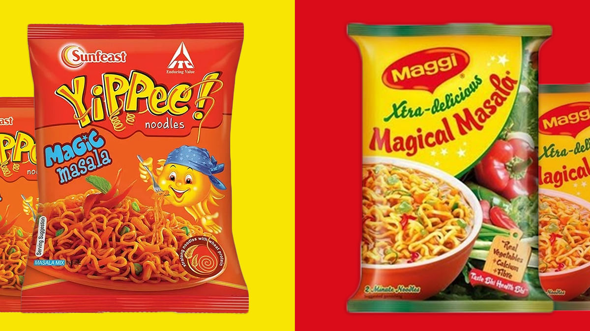"No one can claim monopoly over ""Magic Masala"", Madras HC junks ITC's passing off suit in Sunfeast Yippee! v. Maggi Noodle face-off"