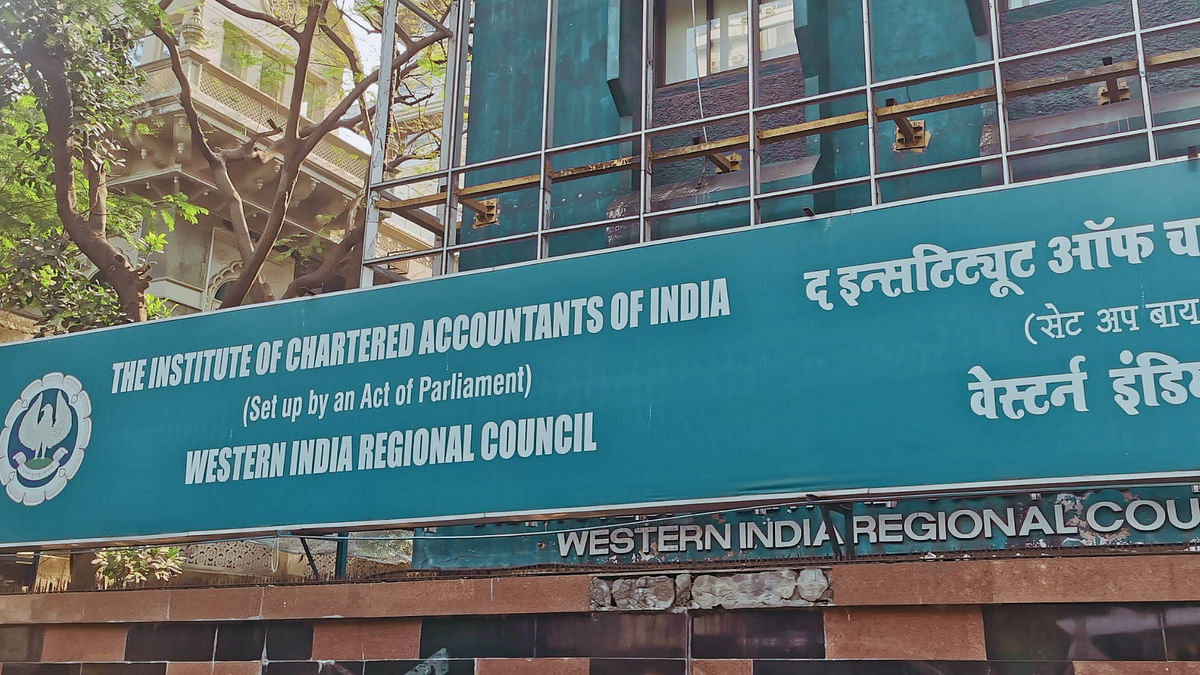 Chartered Accountants Act does not empower ICAI to decide disputes between partners of CA firm; Kerala High Court upholds CA's right to practice