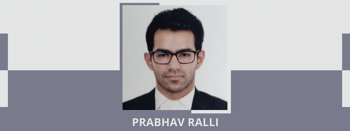 Prabhav Ralli