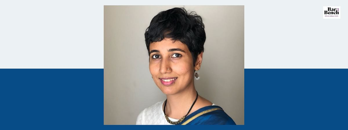 Supriya Sharma