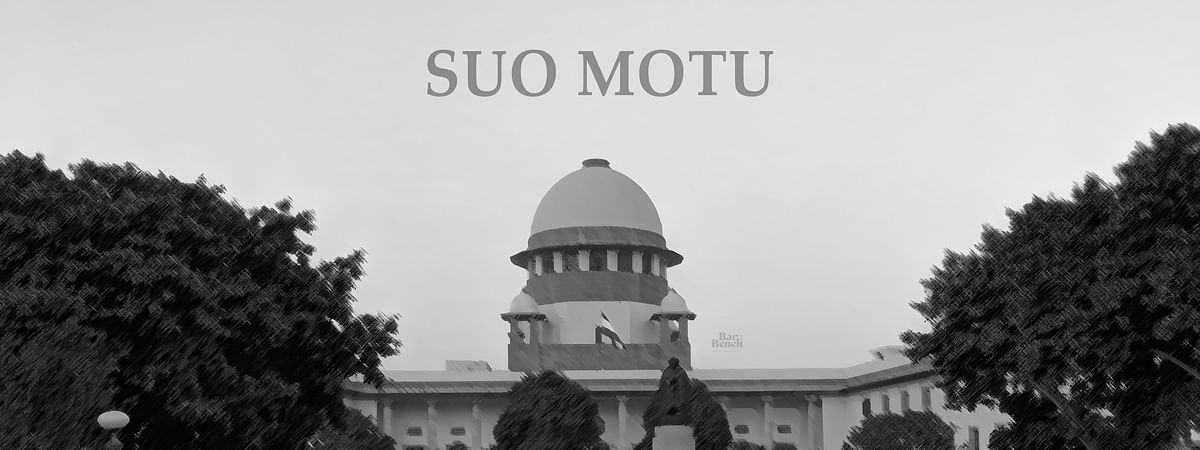 Debriefed: The effectiveness of Suo Motu PILs taken up by the Supreme Court of India