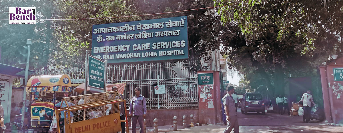 Delhi HC issues notice in plea to ensure that hospitals do not deny admission to symptomatic or asymptomatic COVID-19 patients