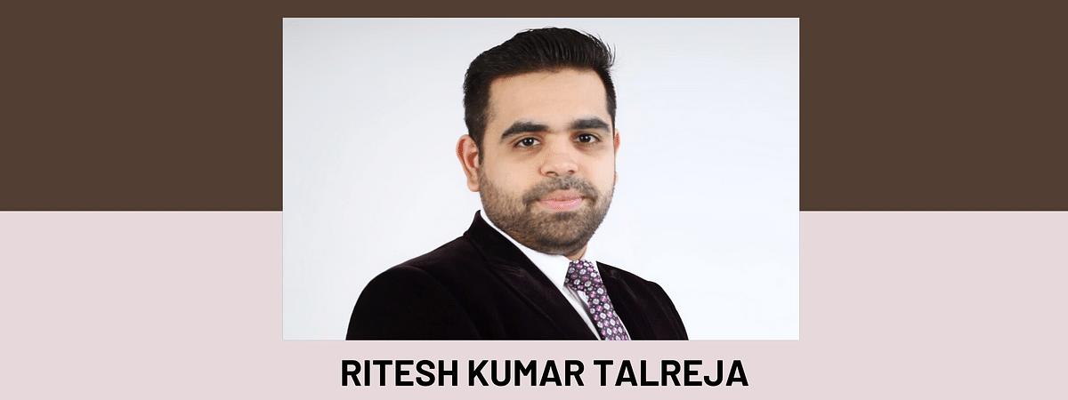 Ritesh Kumar Talreja