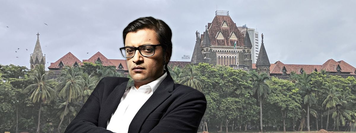 """Prima facie, no offence as alleged can be made out"" Bombay High Court suspends FIR against Arnab Goswami, directs for no coercive action"