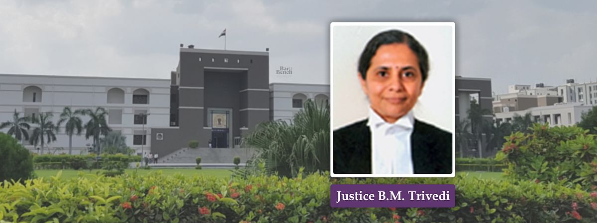 """Nobody can directly or indirectly try to influence the Court"": Mystery caller draws Gujarat HC Judge's ire, inquiry ordered"