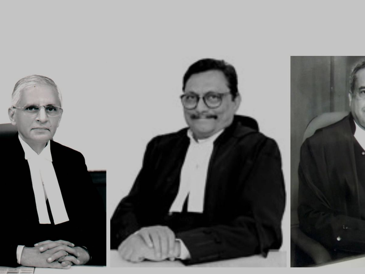 Supreme Court CJI Bench composition for June 16 changed - Justice MR Shah replaces Justice Hrishikesh Roy