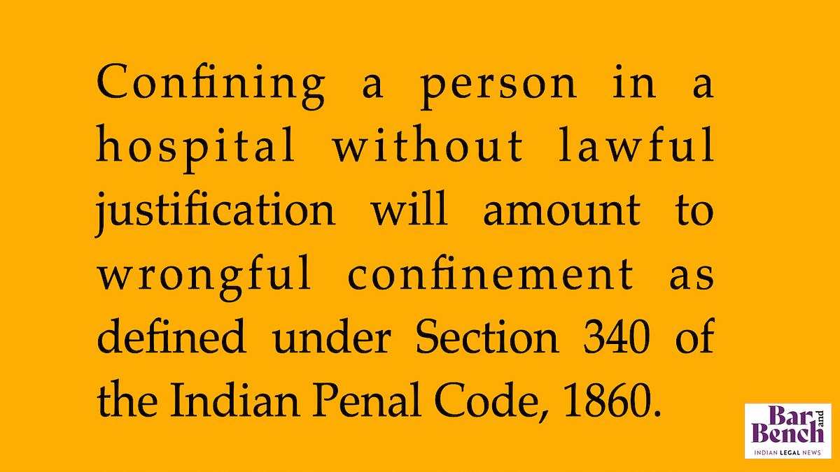 Section 340, IPC