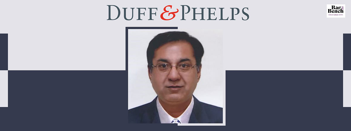 IBBI penalizes RP Vijay Kumar Garg of Duff & Phelps in the Gitanjali, Nakshatra case: Orders 25% of fee and course from the IPA as penalty